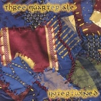 Three Quarter Ale | Intertwined