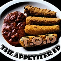 T.Q.D | The Appetizer - EP