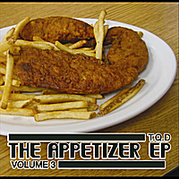 T.Q.D | The Appetizer EP, Vol. 3