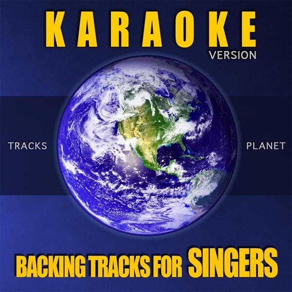 karaoke planet backing tracks