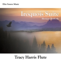 Tracy Harris | Iroquois Suite