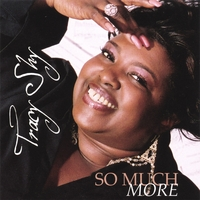 Tracy Shy | So Much More