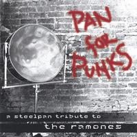 Tracy Thornton | Pan For Punks...A Steelpan Tribute To The Ramones