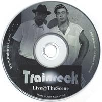 Trainreck | Live@TheScene