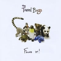 The Travel Bugs | Found It!