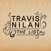Travis Nilan & The List | These Are the Days