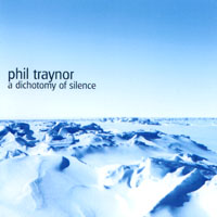 Phil Traynor | a dichotomy of silence