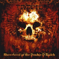 Trepid | Showdown at the Double D Ranch
