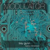 Trey Gunn | Modulator