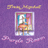 Tricia Mitchell | Purple Room