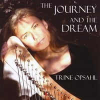 Trine Opsahl | The Journey and the Dream