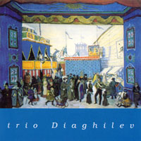 Trio Diaghilev | Trio Diaghilev