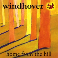 Jeff Trippe | Windhover: Home From the Hill