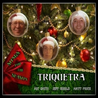 Triquetra | Songs for the Season
