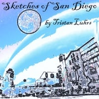 Tristan Luhrs | Sketches of San Diego