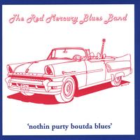 The Red Mercury Blues Band | 'nothin purdy boutda blues'