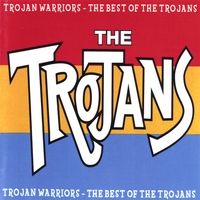 The Trojans (Gaz Mayall) | Trojans Warriors - The Best Of The Trojans