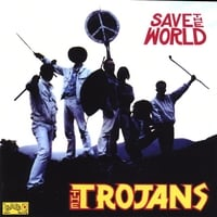 The Trojans (Gaz Mayall) | Save The World