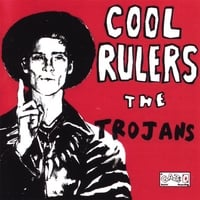 The Trojans (Gaz Mayall) | Cool Rulers