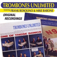 Trombones Unlimited | Original Recordings