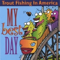 Trout Fishing in America | My Best Day