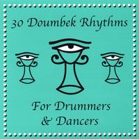 Drums  By T. Roy | Drum and Dance: 30 Doumbek  / Djembe Rhythms