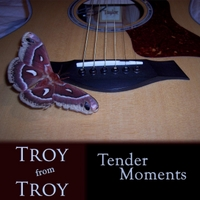 Troy from Troy | Tender Moments