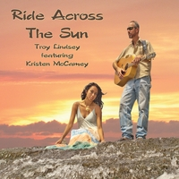 Troy Lindsey | Ride Across the Sun
