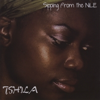 Tshila | Sipping From the Nile