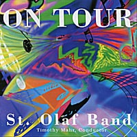 The St. Olaf Band | On Tour