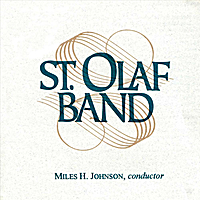 The St. Olaf Band | The St. Olaf Band
