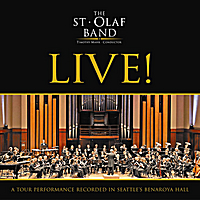 The St. Olaf Band | Live!