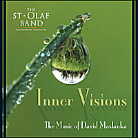 The St. Olaf Band | Inner Visions