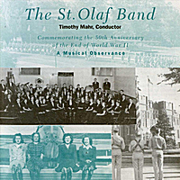 The St. Olaf Band | A Musical Observance