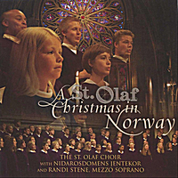 The St. Olaf Choir | A St. Olaf Christmas in Norway