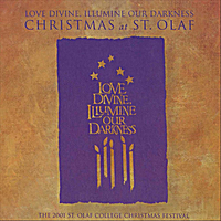 St. Olaf Orchestra | Love Divine, Illumine Our Darkness