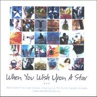 Toronto Starlight Orchestra | When You Wish Upon A Star ( Best Wishes Fom Leigh Graham, Allison Lynn & The Toronto Starlight Orchestra )