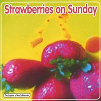 The Squires of the Subterrain | Strawberries on Sunday