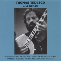 Thomas Tedesco | THOMAS TEDESCO & OCEAN
