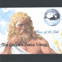 The Ultra Cheesy Flubbed Up Nuclear Cheesballs | Music Of The Gods: The Complete Dance Trilogy