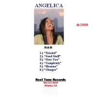 Angelica Tucker | Angelica R&B