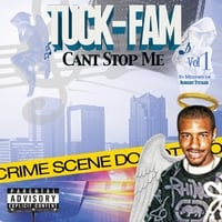 Tuck-Fam | Cant Stop Me