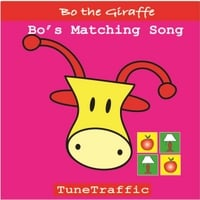 Tunetraffic | Bo's Matching Song