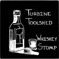 Turbine Toolshed | Whiskey Stomp