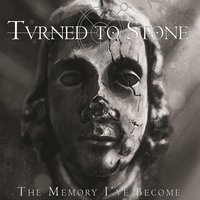Turned to Stone | The Memory I've Become