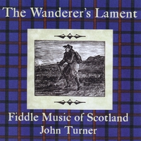 John Turner | The Wanderer's Lament