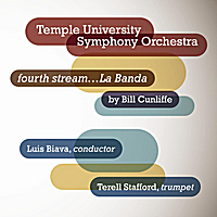Temple University Symphony Orchestra | Fourth Stream...La Banda