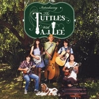 The Tuttles & AJ Lee | Introducing the Tuttles (feat. AJ Lee)