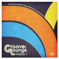 Various Artists | Groove Lounge, Vol. 1
