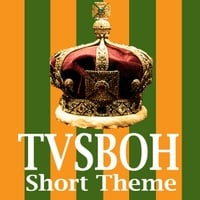Tvsboh | Short Theme (Instrumental)